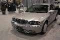 2004 Lincoln LS pictures and wallpaper