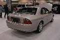 2003 Lincoln LS pictures and wallpaper