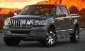 2004-Lincoln--Mark-LT Vehicle Information