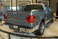 2004 Lincoln Mark LT pictures and wallpaper