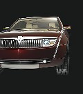 2003 Lincoln Navicross Concept pictures and wallpaper