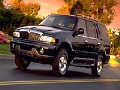 1999 Lincoln Navigator pictures and wallpaper