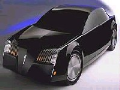1995 Lincoln Sentinel Concept pictures and wallpaper