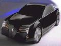 Lincoln Sentinel Concept
