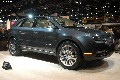 2004 Lincoln Aviator Concept pictures and wallpaper