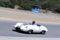 1959 Lister Costin Jaguar