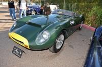1959 Lister Costin Jaguar image.