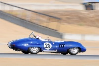 1959 Lister Special