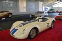 1990 Lister Knobbly image.