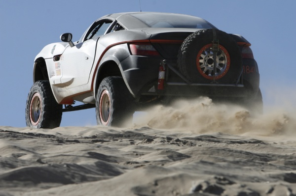 Auction results and data for 2011 Local Motors Rally Fighter