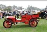 1906 Locomobile Type E