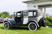 Locomobile Model 38