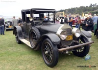1916 Locomobile Model 38 image.