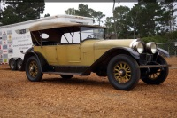 1923 Locomobile 48 Series VIII image.