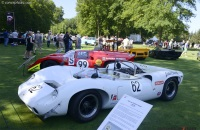 1966 Lola T70 MKII
