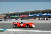 1968 Lola T70 MKIII