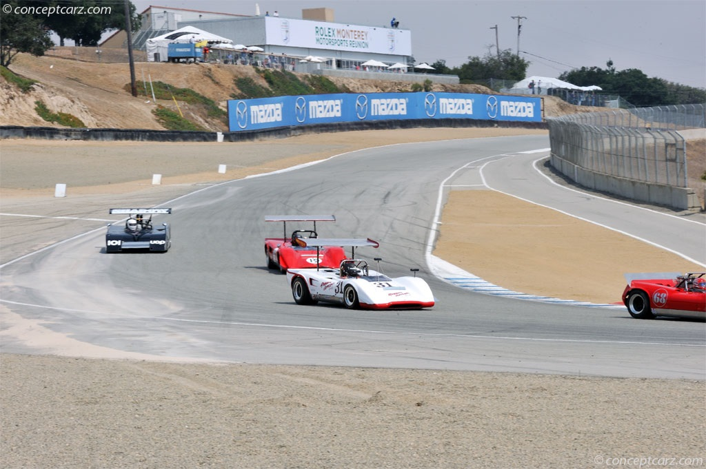 Lola T163 pictures and wallpaper