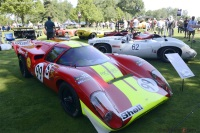 1969 Lola T70 MK IIIB