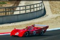 1969 Lola T162