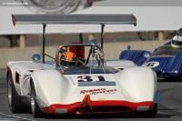 1969 Lola T163