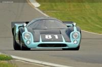 1970 Lola T70 MKIIIB image.