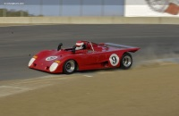 1972 Lola T280 image.