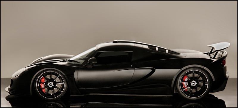 2010 Hennessey Venom GT Images Photo 2010HennesseyVenom