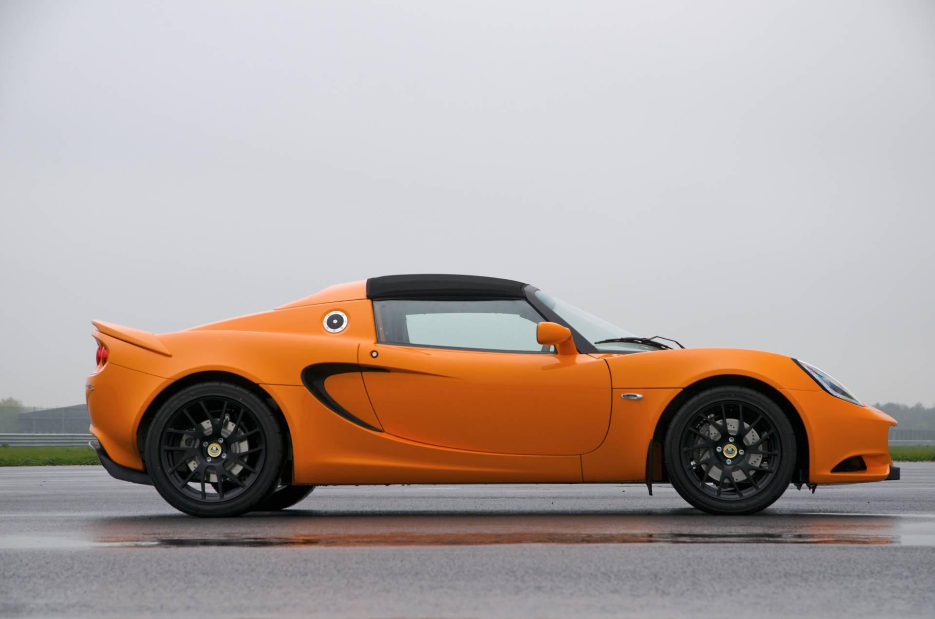 2013 lotus elise conceptcarz vanachro Image collections