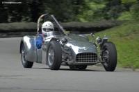1957 Lotus 7A Series 1 image.