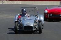 1957 Lotus 7A Series 1