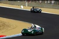 1958 Lotus Eleven Series II