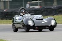 1959 Lotus Fifteen image.