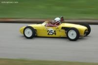 1960 Lotus 18 Formula Junior