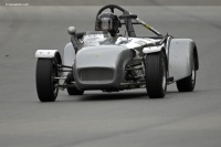 1961 Lotus Seven image.