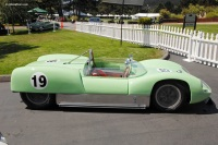 1961 Lotus Type 19 image.