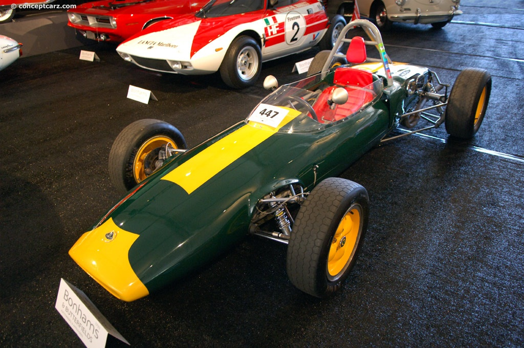 Contemporary Lotus 22 For Sale Picture Collection - Classic Cars ...