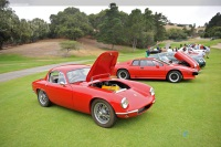 1961 Lotus Elite S1 image.