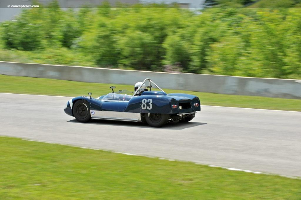 1962 Lotus Type 19 Image