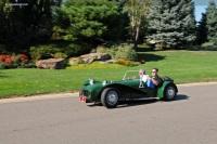 1962 Lotus Seven