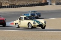 1962 Lotus Elite image.