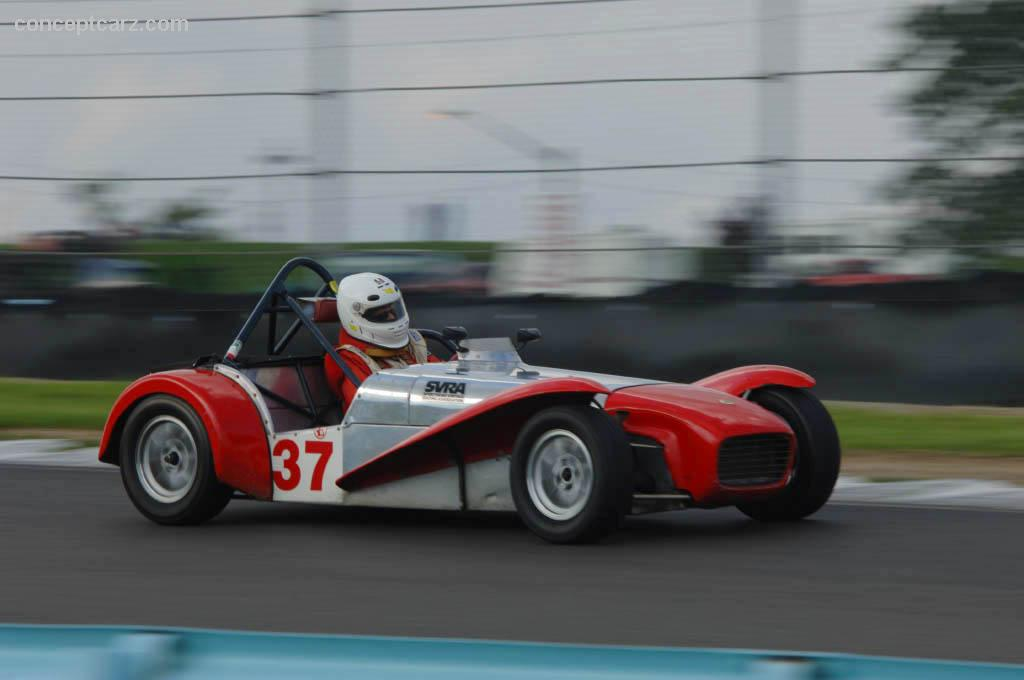 1962 lotus super seven at the summit point track day. Black Bedroom Furniture Sets. Home Design Ideas
