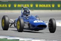 1962 Lotus Type 27 image.