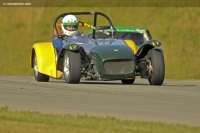 1963 Lotus Super Seven image.