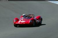 1964 Lotus Type 30