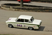 1965 Lotus Cortina image.
