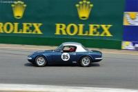 1965 Lotus Elan S2 image.