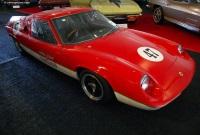 1968 Lotus Type 47 Europa image.