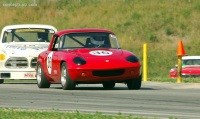 1969 Lotus Elan image.