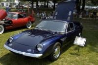 1969 Lotus Europa image.