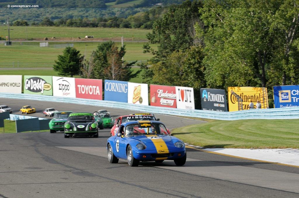 2009 Lotus Elan Concept Car Pictures